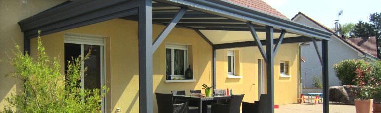 pergola bioclimatique verandas iso concept. Black Bedroom Furniture Sets. Home Design Ideas